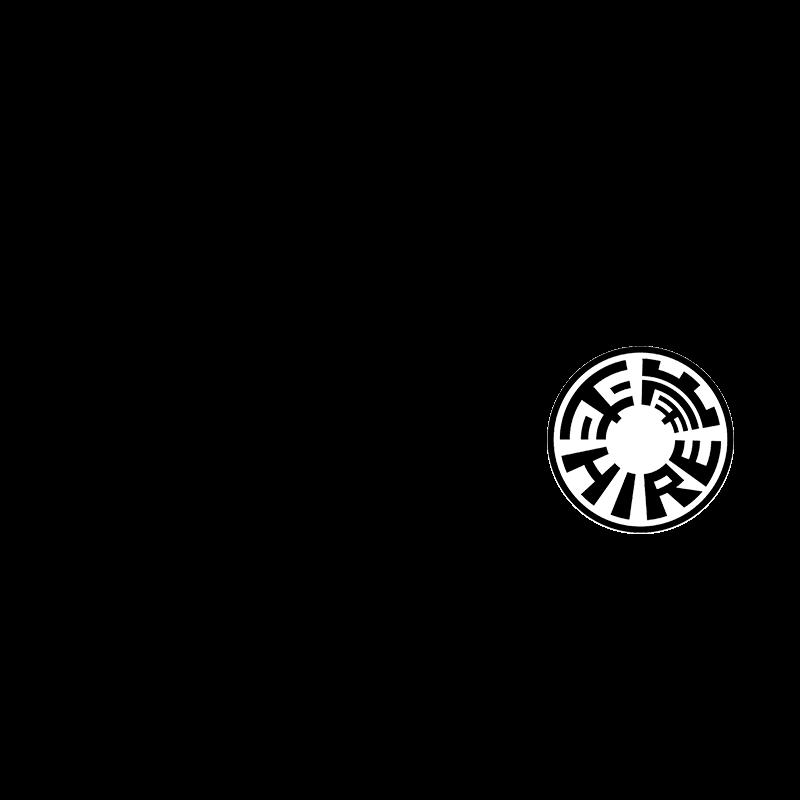 平岸ハイヤーのロゴ